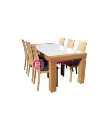 Stół Prosty - rozkładany