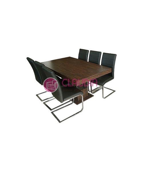 Stół Heban