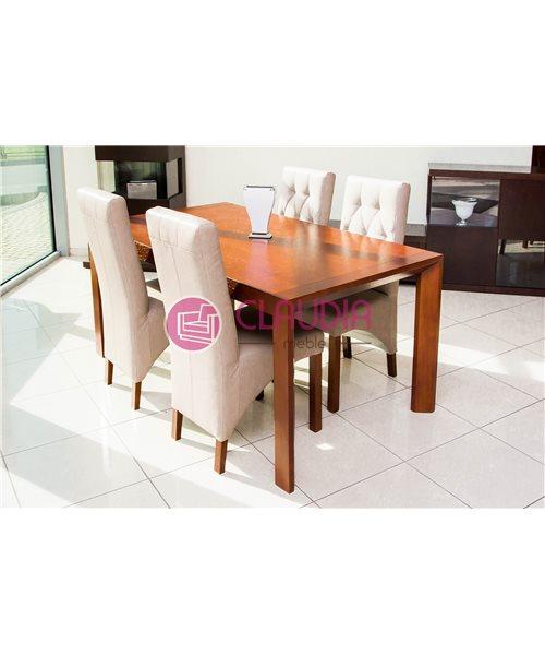 Stół Jednostronny Ścinany