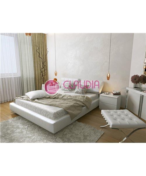 Łóżko 8