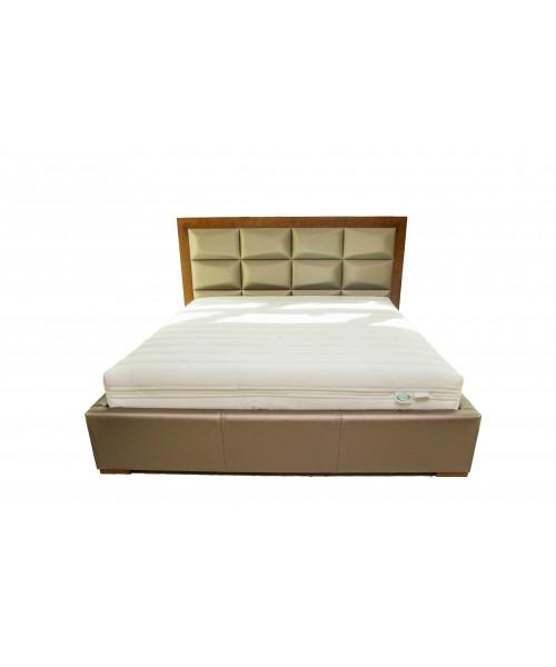 Łóżko Satino